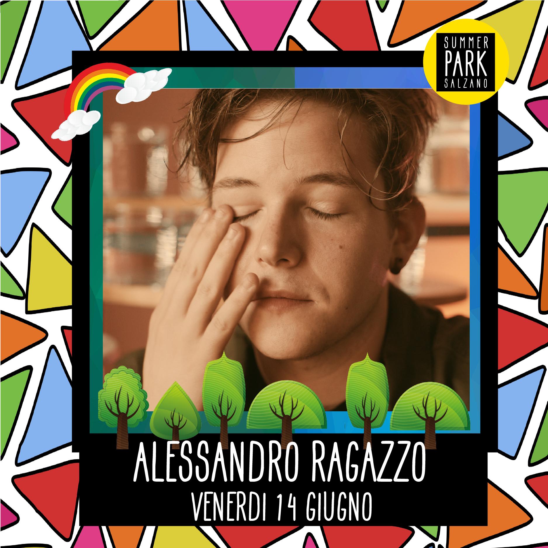 Alessandro RAGAZZO
