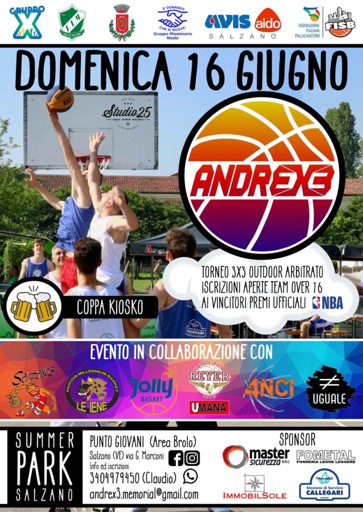 Andrex3_Torneo_Basket_3vs3_Salzano