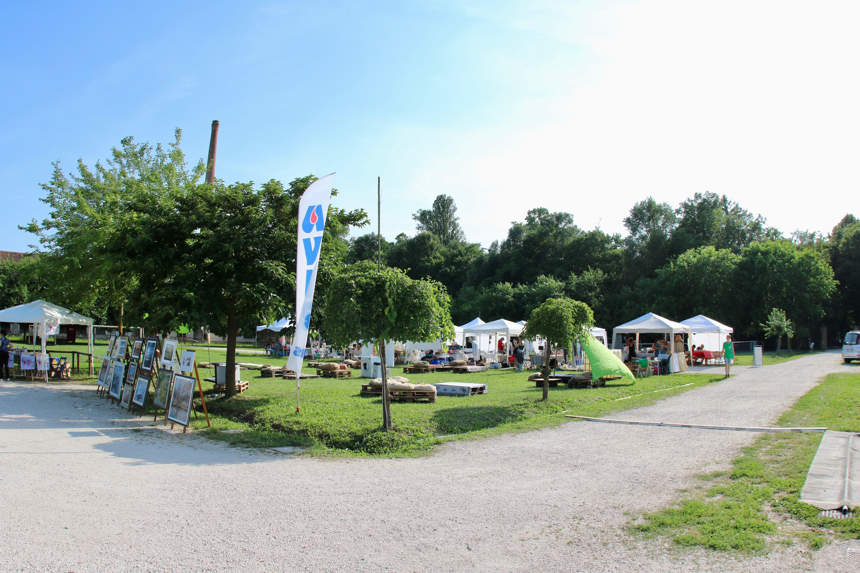 Summer Park Mercatini Salzano