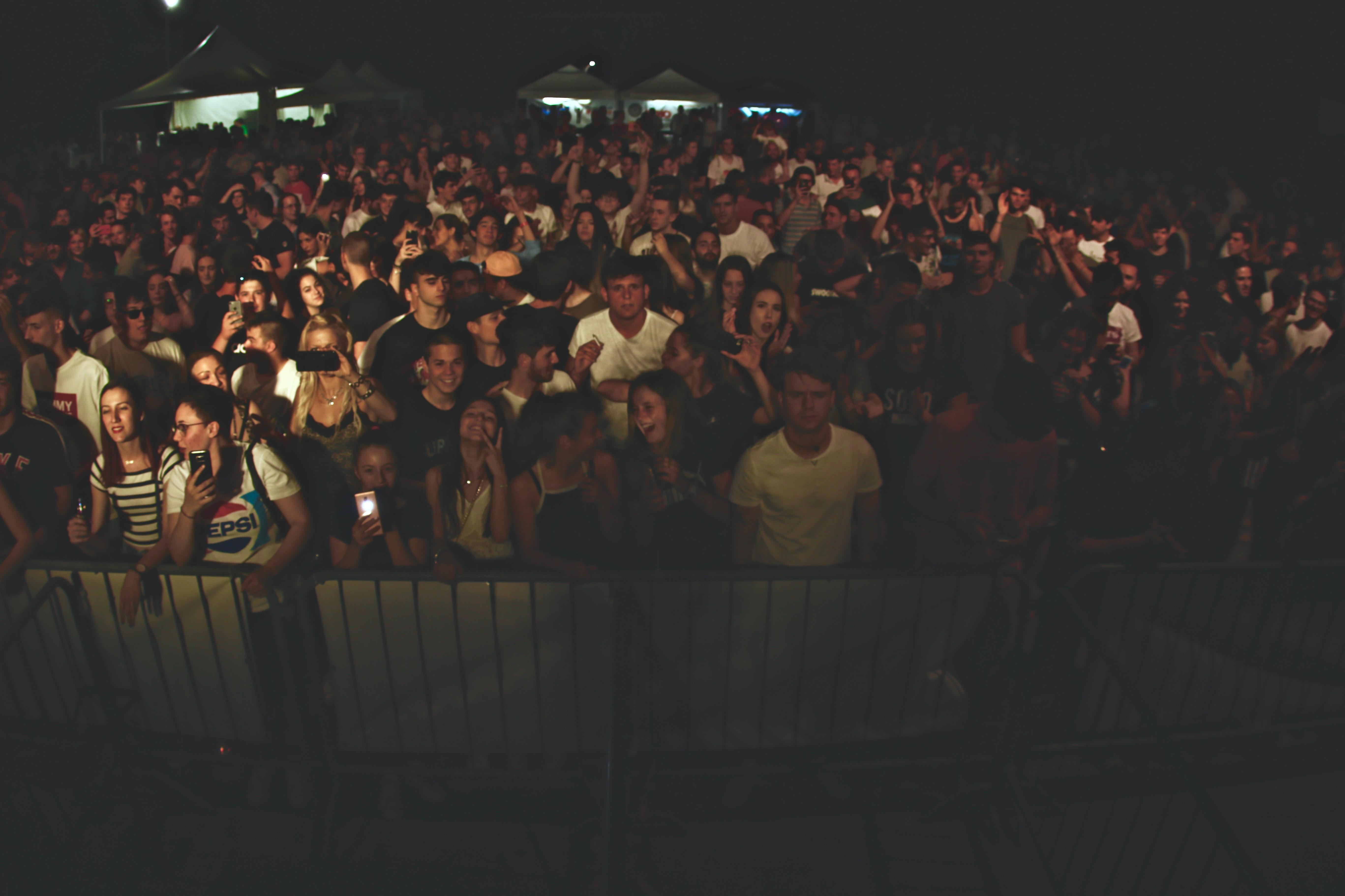 Summer Park Salzano Festival 2019