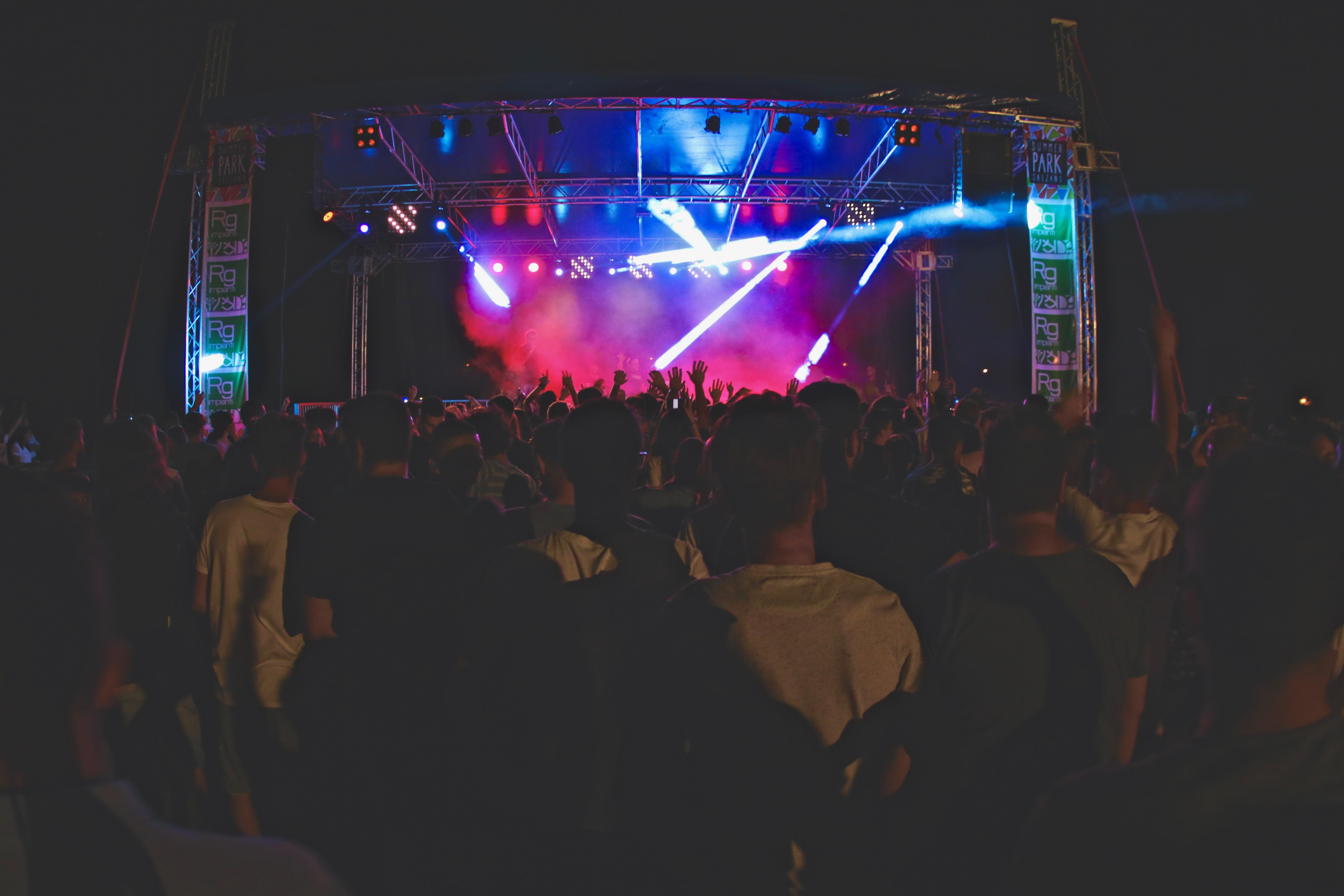 Summer Park Festival 2019